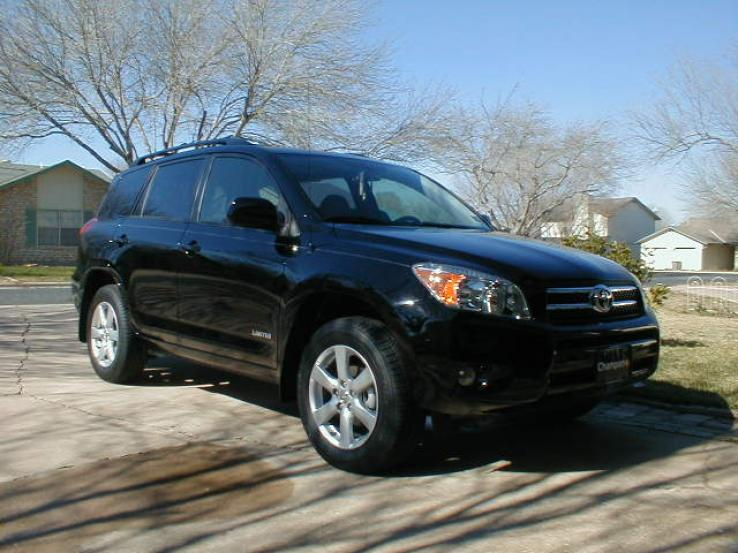 2007 toyota rav4 photos car photos truedelta. Black Bedroom Furniture Sets. Home Design Ideas