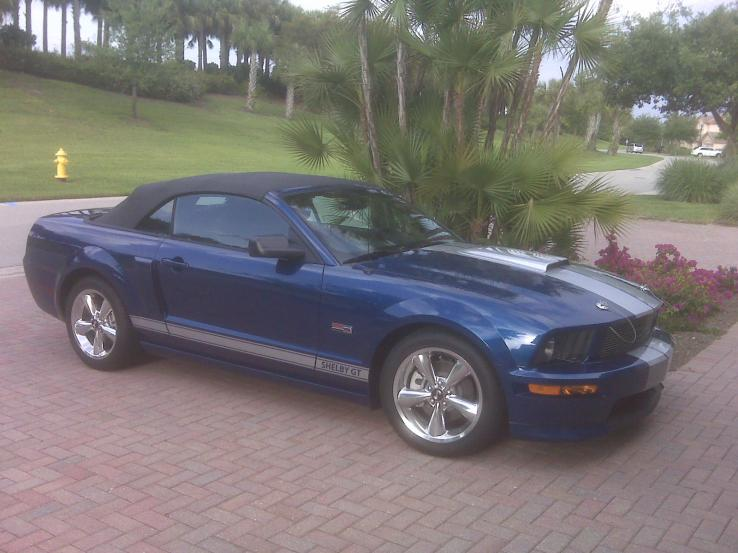2008 ford mustang photos car photos truedelta. Black Bedroom Furniture Sets. Home Design Ideas