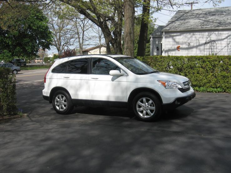 2008 honda cr v photos car photos truedelta for Mazda vs honda reliability