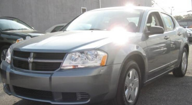 dodge avenger photos car photos truedelta. Cars Review. Best American Auto & Cars Review