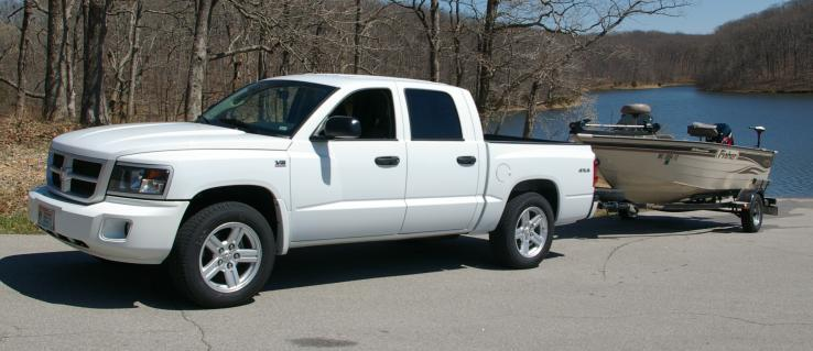 2010 dodge dakota photos car photos truedelta. Black Bedroom Furniture Sets. Home Design Ideas