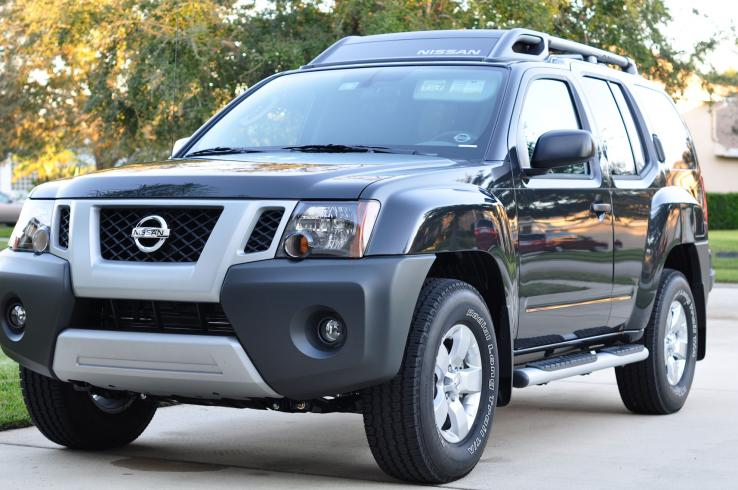 gas mileage of 2004 nissan xterra fuel economy. Black Bedroom Furniture Sets. Home Design Ideas
