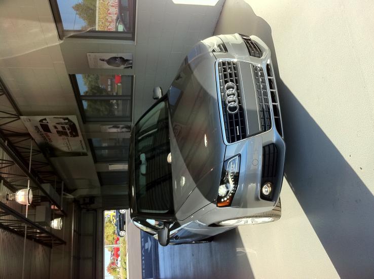 2011 Audi A4 S4 Photos Car Photos Truedelta