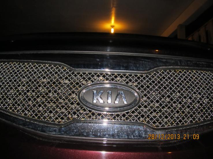 2011 kia sorento photos car photos truedelta. Black Bedroom Furniture Sets. Home Design Ideas