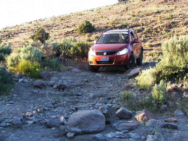 Suzuki Sx Cvt Reliability