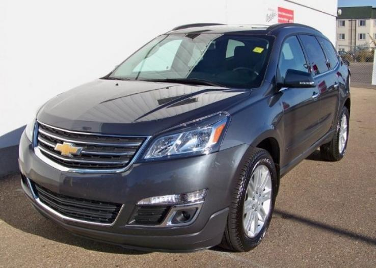 2014 chevrolet traverse awd fuel economy autos post. Black Bedroom Furniture Sets. Home Design Ideas
