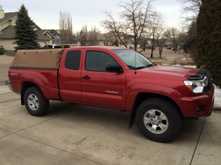 2013 toyota tacoma photos car photos truedelta. Black Bedroom Furniture Sets. Home Design Ideas