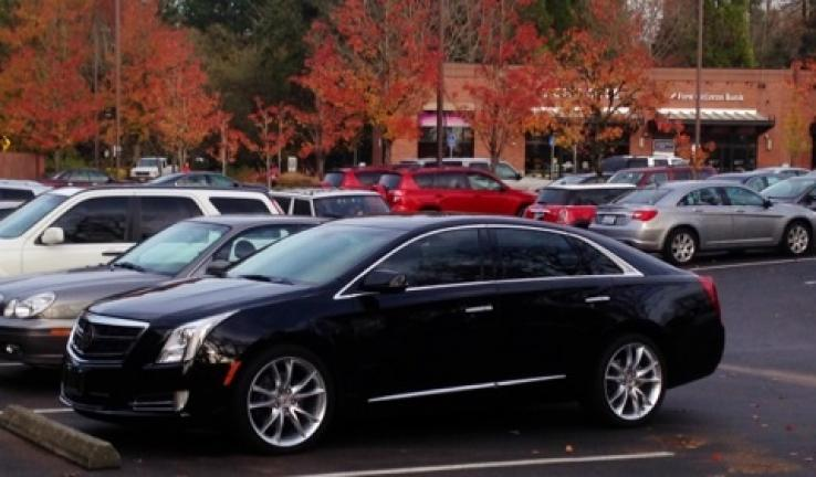 Cadillac Xts Photos Car Photos Truedelta