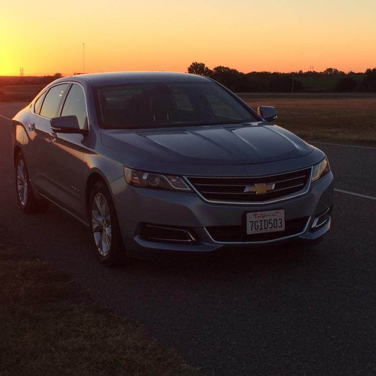 Chevrolet Impala Photos